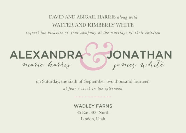 Reception Only Wedding Invitations Awesome Reception Only Wedding Invitation Woridng Ideas At Wedding