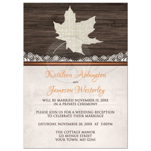 Reception Only Wedding Invitations Reception Only Wedding Invitation Wording Card Invitation Design