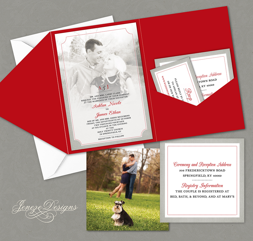 Red Wedding Invitations Red And Black Wedding Invitations Marina Gallery Fine Art