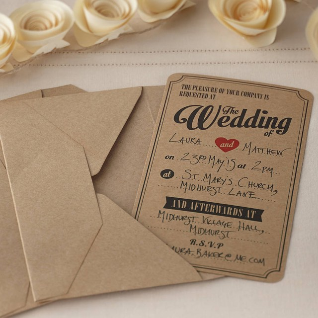 Rustic Chic Wedding Invitations Diy Invitations Wonderful Rustic Chic Wedding Plus Outdoor Also