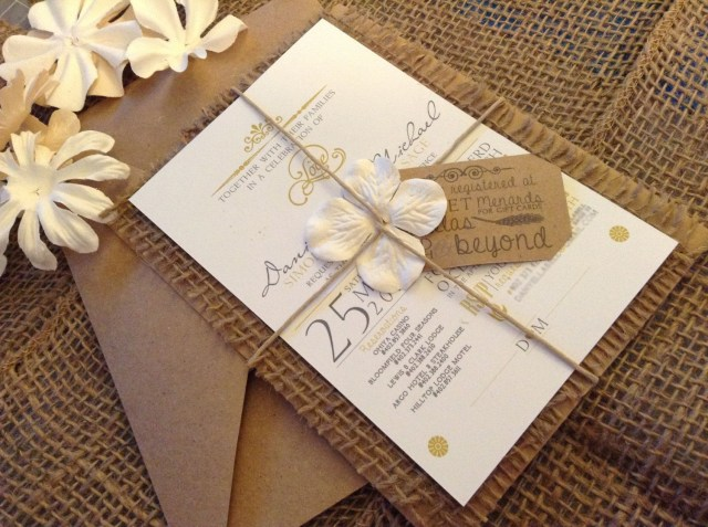 Rustic Chic Wedding Invitations Diy Pin Matilde Alvarez On Fairy Birthday 6 Wedding Invitations