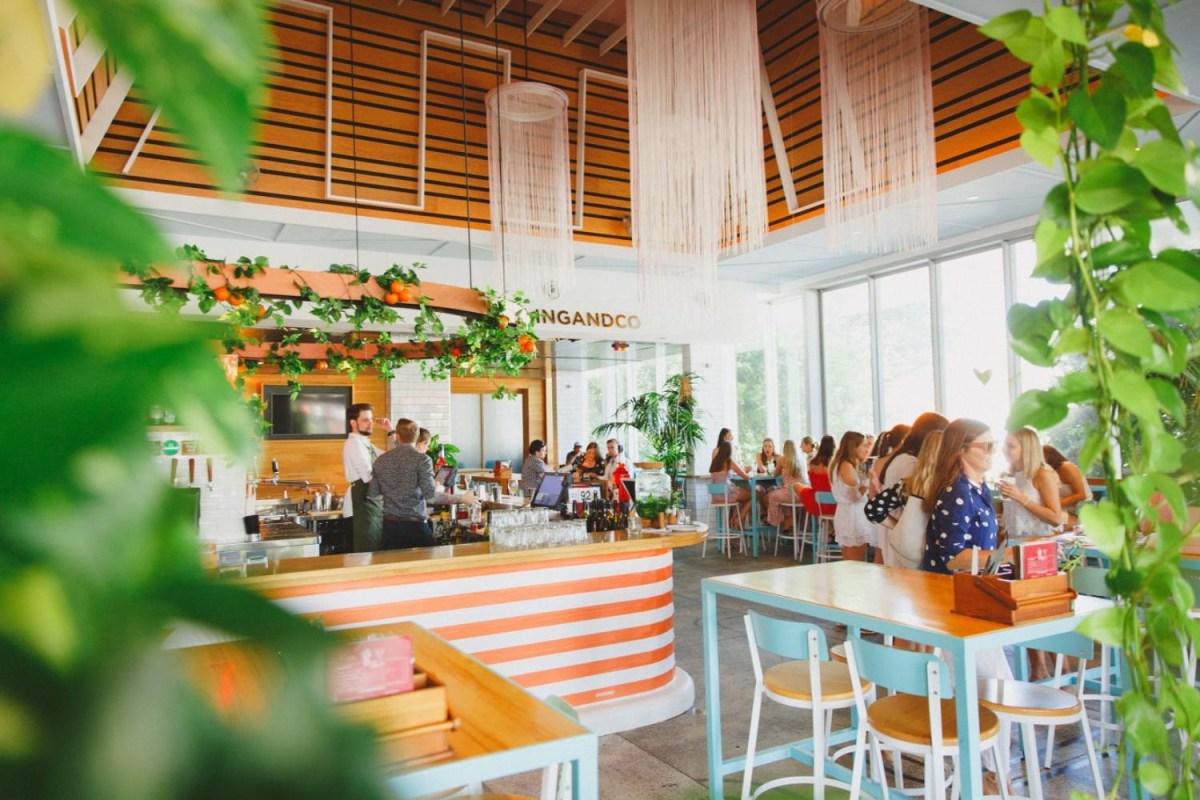 Rustic Engagement Party Ideas Brisbanes Prettiest Engagement Venues Gourmand Gourmet