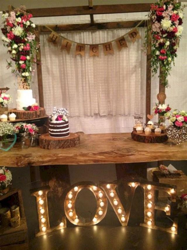 Rustic Wedding Decor Diy Diy Rustic Wedding Decorations 2 Oosile Diy Barn Wedding