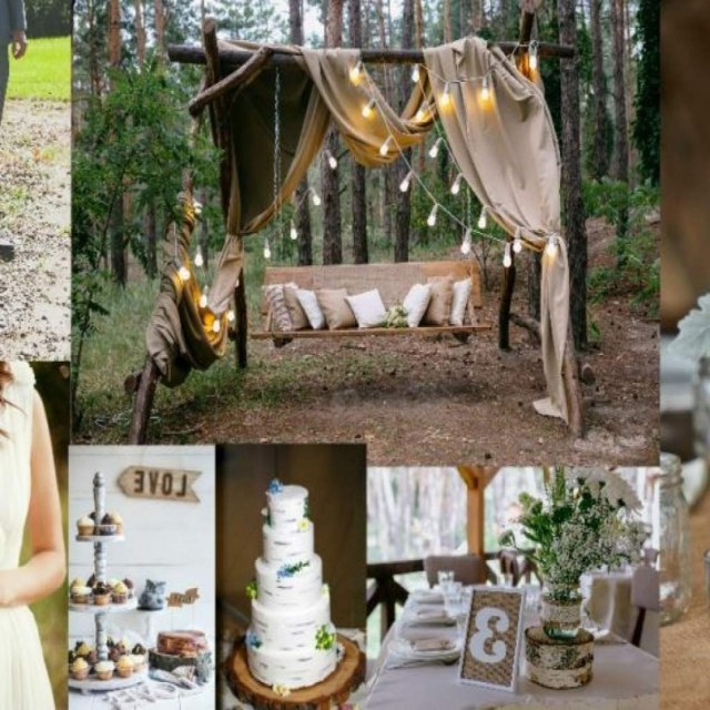 Rustic Wedding Decor Diy Rustic Wedding Decorations Diy Vintage Decor Brings On Rustic Satnw