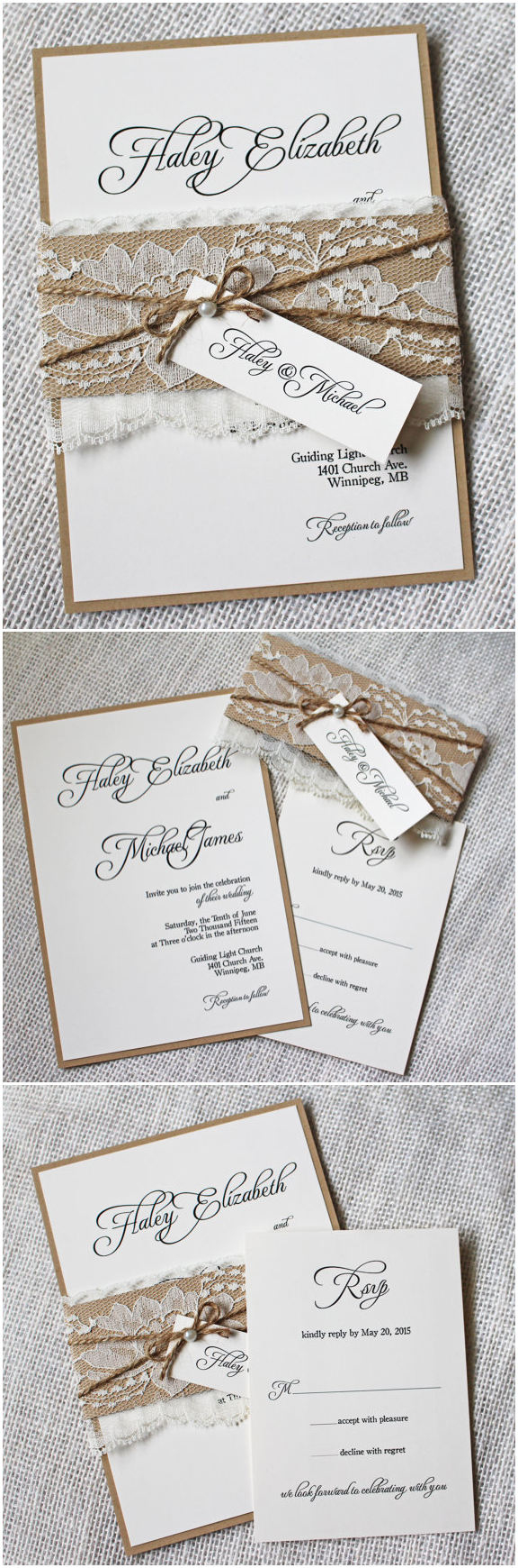 Rustic Wedding Invitation Top 10 Rustic Wedding Invitations To Wow Your Guests