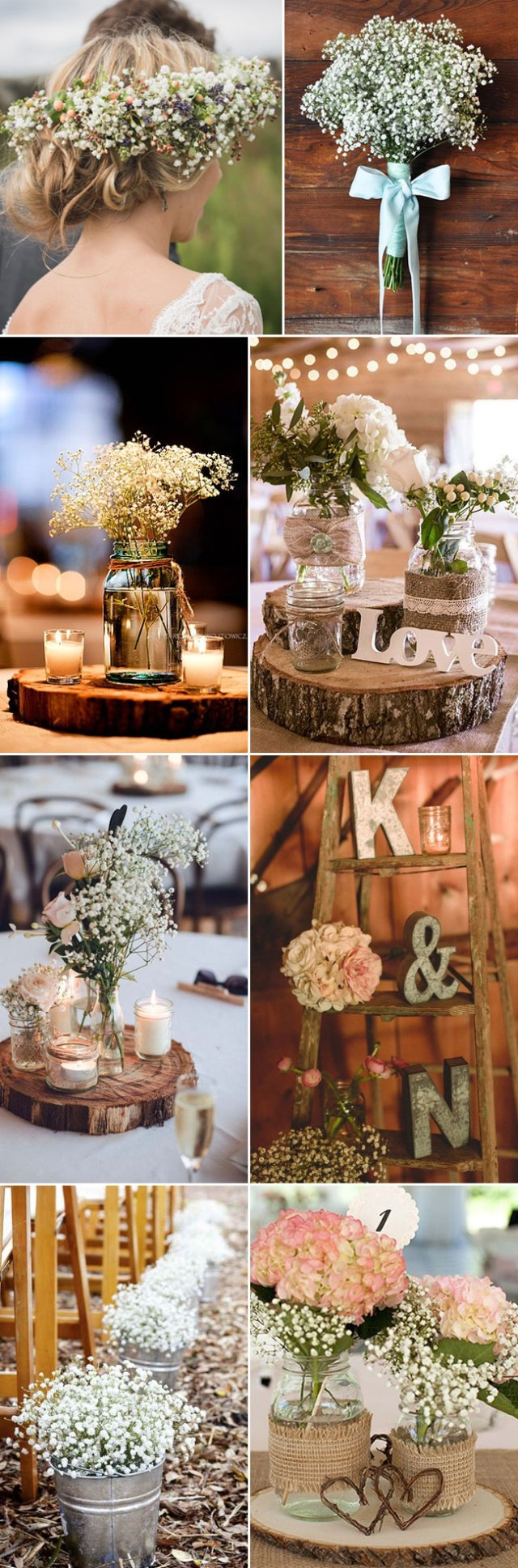 Simple Rustic Wedding Decor 50 Rustic Fall Barn Wedding Ideas That Will Take Your Breath Away
