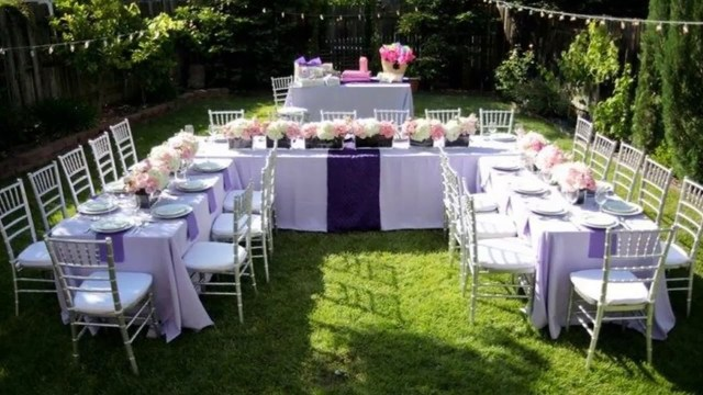 Small Wedding Ideas Modern Backyard Backyard Wedding Ideas On A Budget Small Backyard