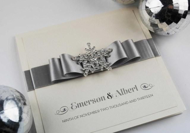 Snowflake Themed Wedding Invitations Winter Themed Wedding Invitations Inspirational Extremely Ideas