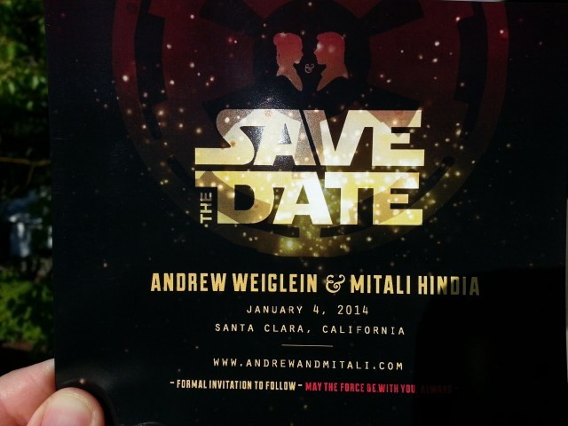 Star Wars Wedding Invitations Pin Michelle Munguia On Save The Date Ideasinvite Ideas In 2019