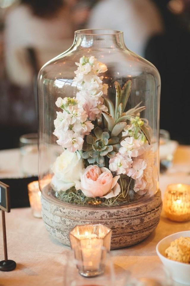 Succulent Wedding Decorations 20 Unique Rustic Terrarium Wedding Centerpieces Deer Pearl Flowers