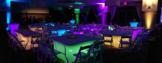 Table Lights Wedding Discovery Lighting Table Lighting