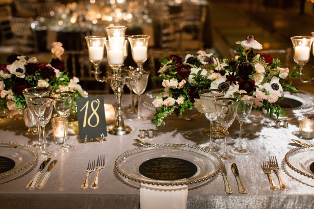 Tablescapes Ideas Wedding 50 Prettiest Wedding Tables Wedding Tablescape Ideas