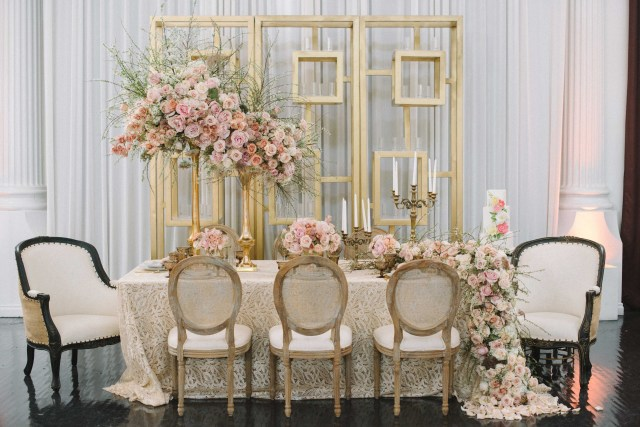 Tablescapes Ideas Wedding Romantic Victorian Inspired Tablescape Featuring Classic Colors