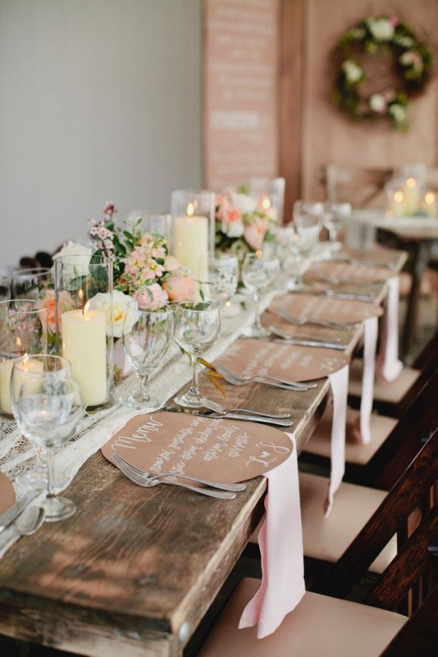 Tablescapes Ideas Wedding Wedding Ideas 19 Perfect Reception Tablescapes Modwedding