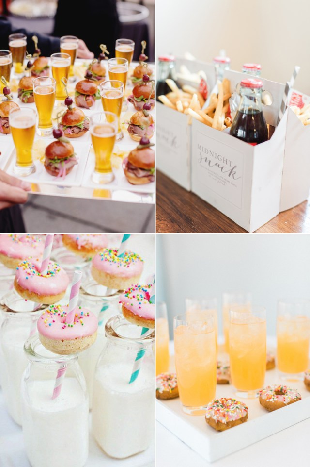 Unconventional Wedding Ideas 32 Unconventional Wedding Food Ideas For The Foodie Bride Praise