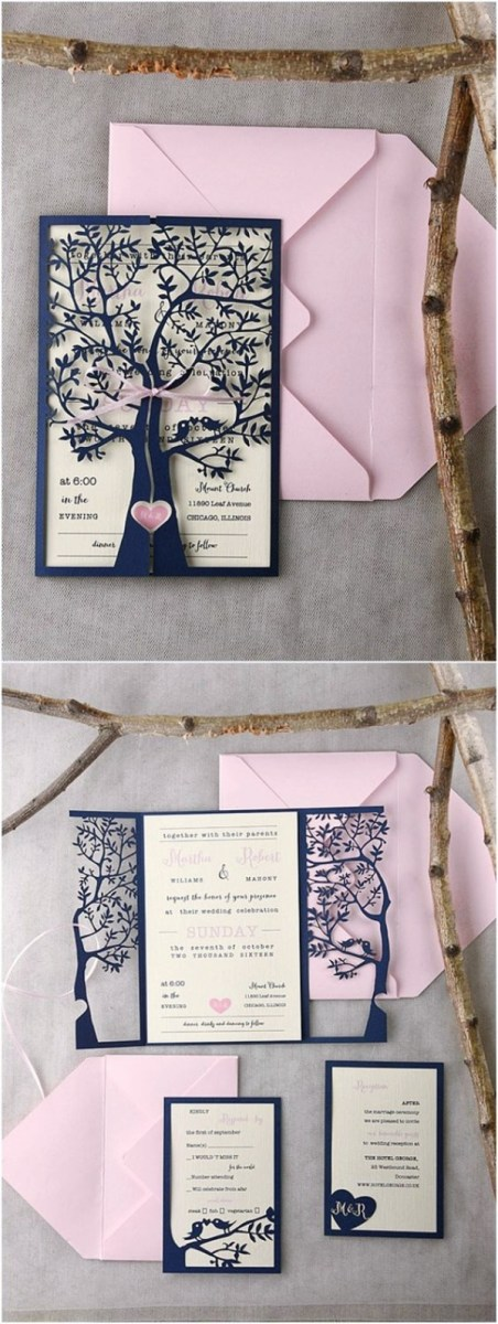 Unique Wedding Invitation Ideas 30 Creative Wedding Invitation Card Ideas Bored Art