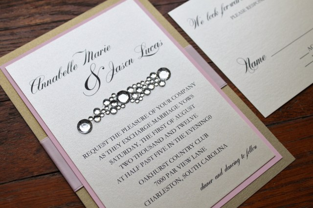 Unique Wedding Invitation Ideas Do It Yourself Wedding Invitations Ideas