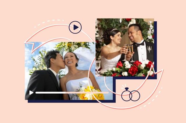 Unusual Wedding Ideas 26 Unique Wedding Video Ideas Animoto