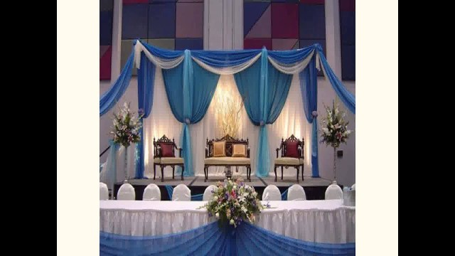 Upcycled Wedding Decorations Decoration Ideas For Wedding Reception New Youtube
