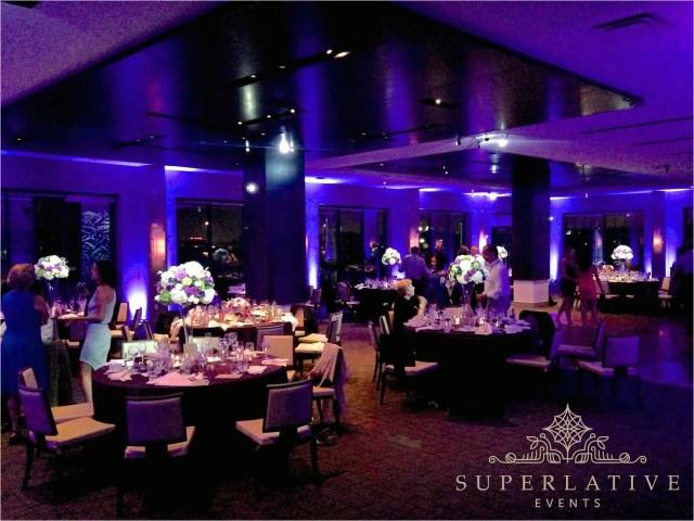 Uplighting Wedding Diy Diy Uplighting Diy Uplighting For Wedding Reception Wedding Lighting