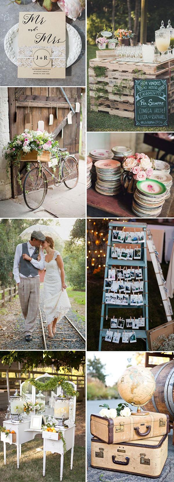 Vintage Wedding Ideas 6 Awesome Vintage Wedding Theme Ideas To Inspire You