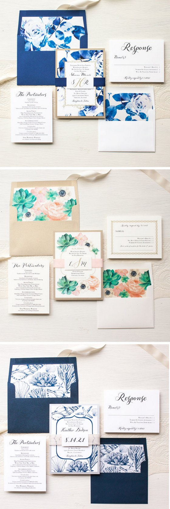 Watercolor Wedding Invitations 40 Watercolor Wedding Invitation Ideas You Will Love Deer Pearl