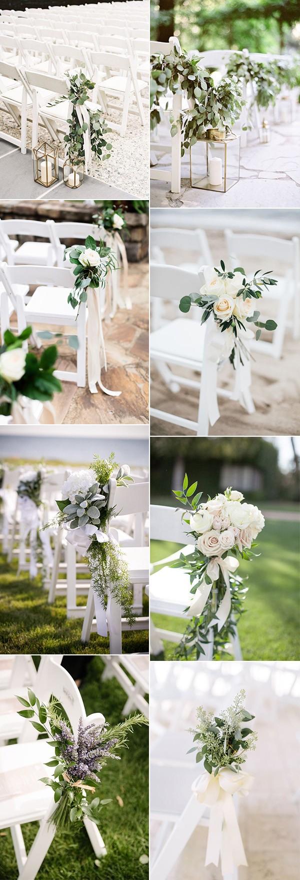 Wedding Alter Decorations 32 Inspirational Outdoor Wedding Aisle Decoration Ideas Oh Best