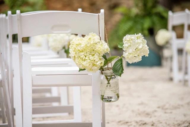 Wedding Alter Decorations Mgm Banquet Hall Wedding Aisle Decor Blog About Weddings