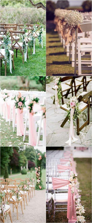 Wedding Alter Decorations Outdoor Wedding Aisleorations Ideas Gardenor Diy Flower Simple For