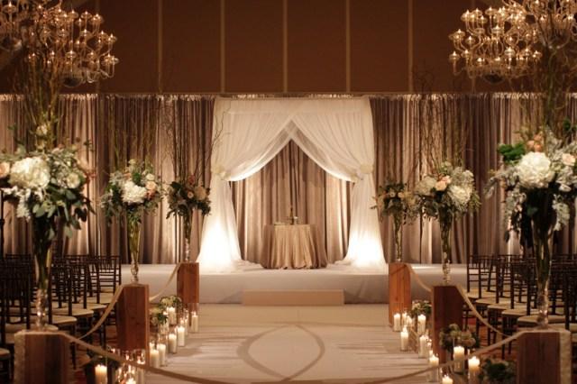 Wedding Alter Decorations Wedding Ceremony Decor Wedding Aisle Decorations Decorating Ideas