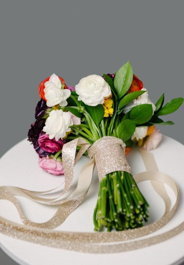 Wedding Bouquets Diy How To Make A Diy Wedding Bouquet A Practical Wedding