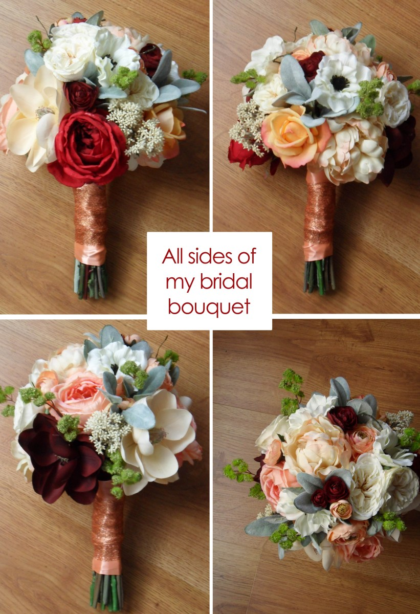 Wedding Bouquets Diy How To Make Your Own Bouquet For The Big Day Wedding Shoppe