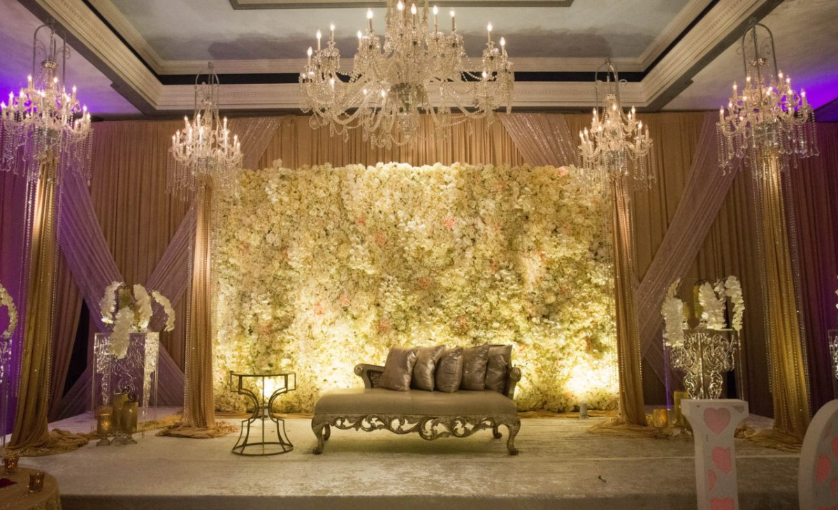 Wedding Ceiling Decorations Wedding Stage Dcor Wedding Flowers And Decorations Luxury