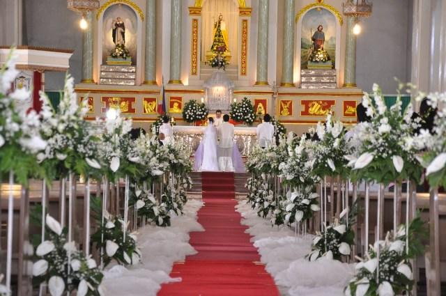 Wedding Chapel Decorations Lowveld I Do Wedding Decorating Ideas That Wont Break The Bank