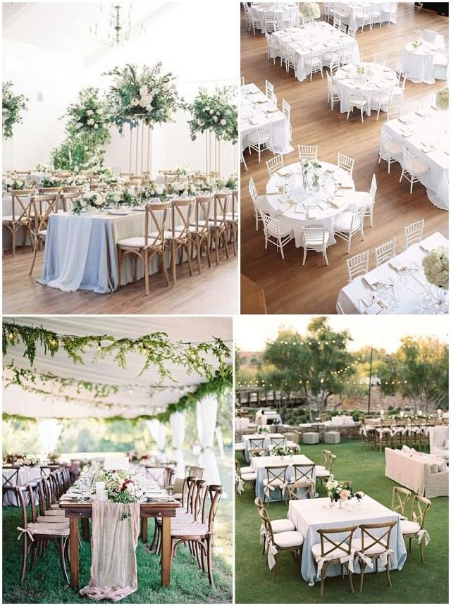 Wedding Decor Details 10 Dcor Details For The Perfect Wedding Tablescape Jessica Dum