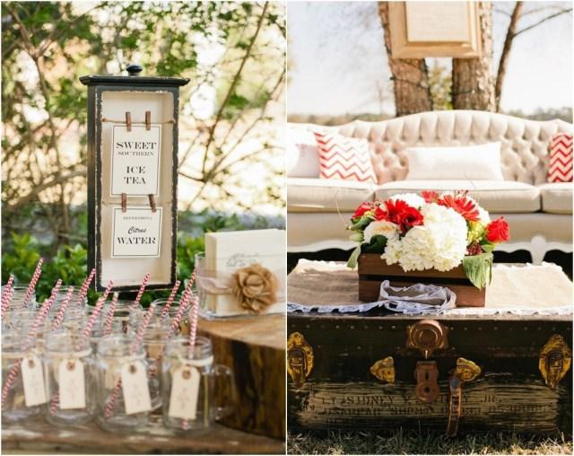 Wedding Decor Diy Ideas Diy Easy Wedding Decoration Wedding Decoration