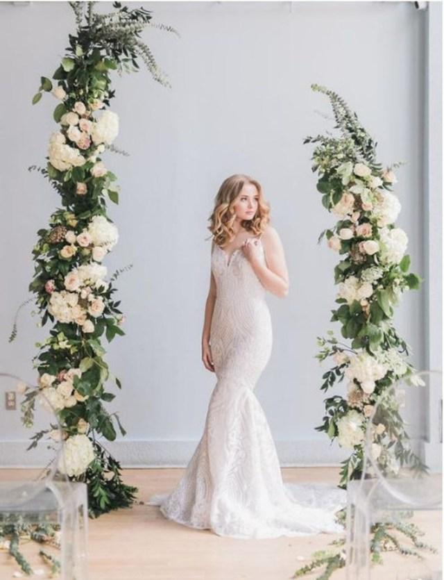 Wedding Decor Floral Set Of 10 Silk Hydrangea Flowers Arch Wedding Decor Floral Etsy