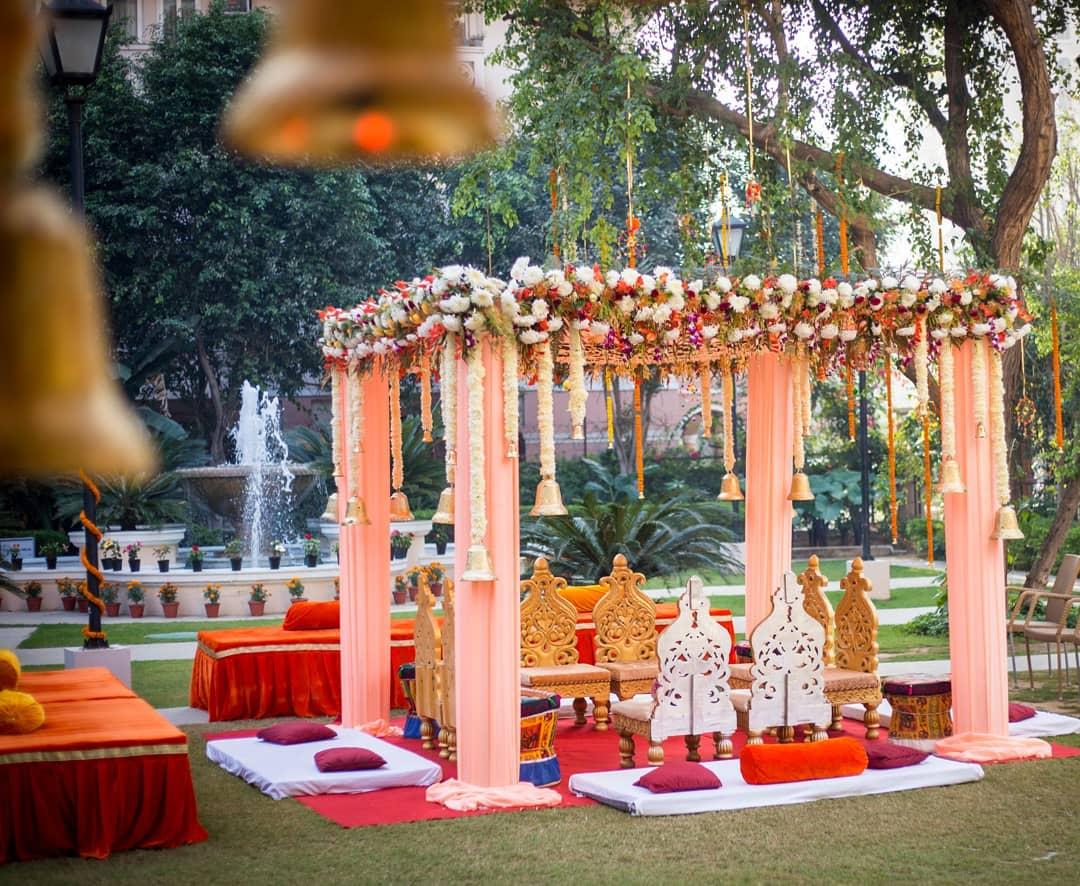 Wedding Decoration Ideas Top Wedding Decor Trends That Will Rage In 2019