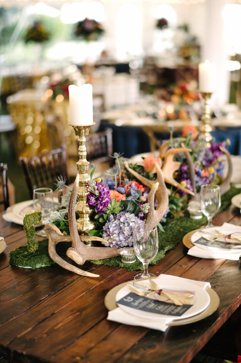 Wedding Decorations Elegant Rustic Elegant Wedding Ideas Every Last Detail
