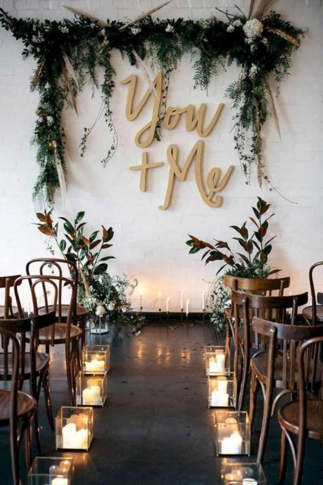 Wedding Designs Ideas 16 Simple Wedding Decor Ideas Design Listicle