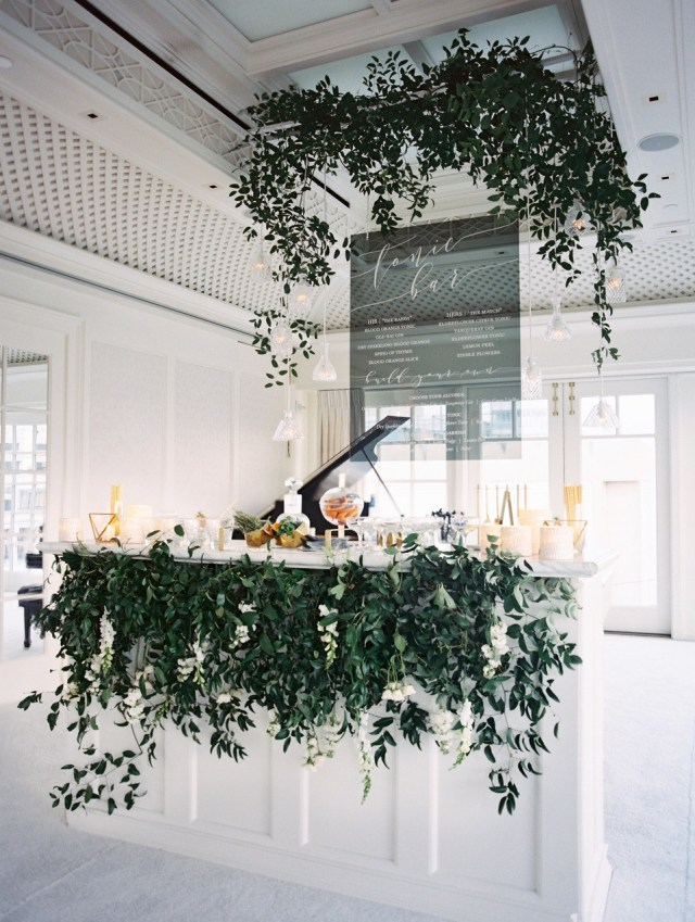 Wedding Designs Ideas 8 Wedding Bar Design Ideas To Impress Your Guests Brides