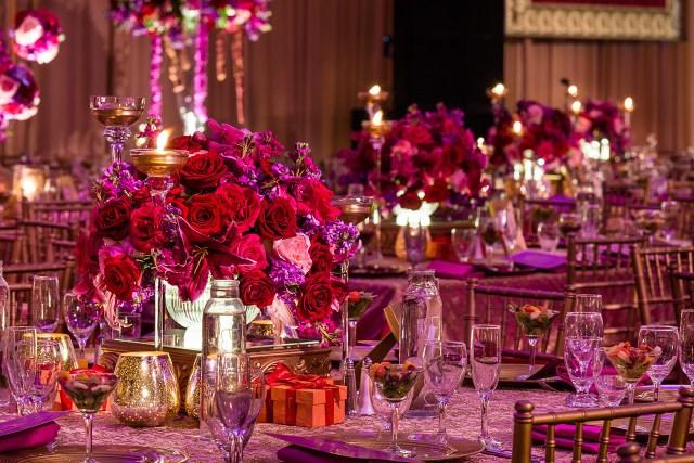 Wedding Designs Ideas Fall Wedding Ideas How To Design A Warm Reception Inside Weddings