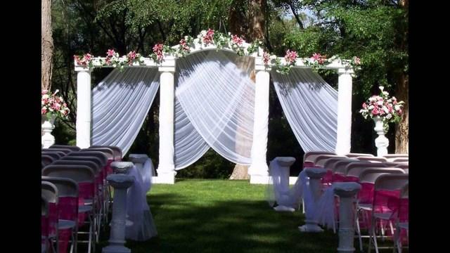 Wedding House Decorations Home Wedding Decoration Ideas Home Garden Wedding Decoration Ideas