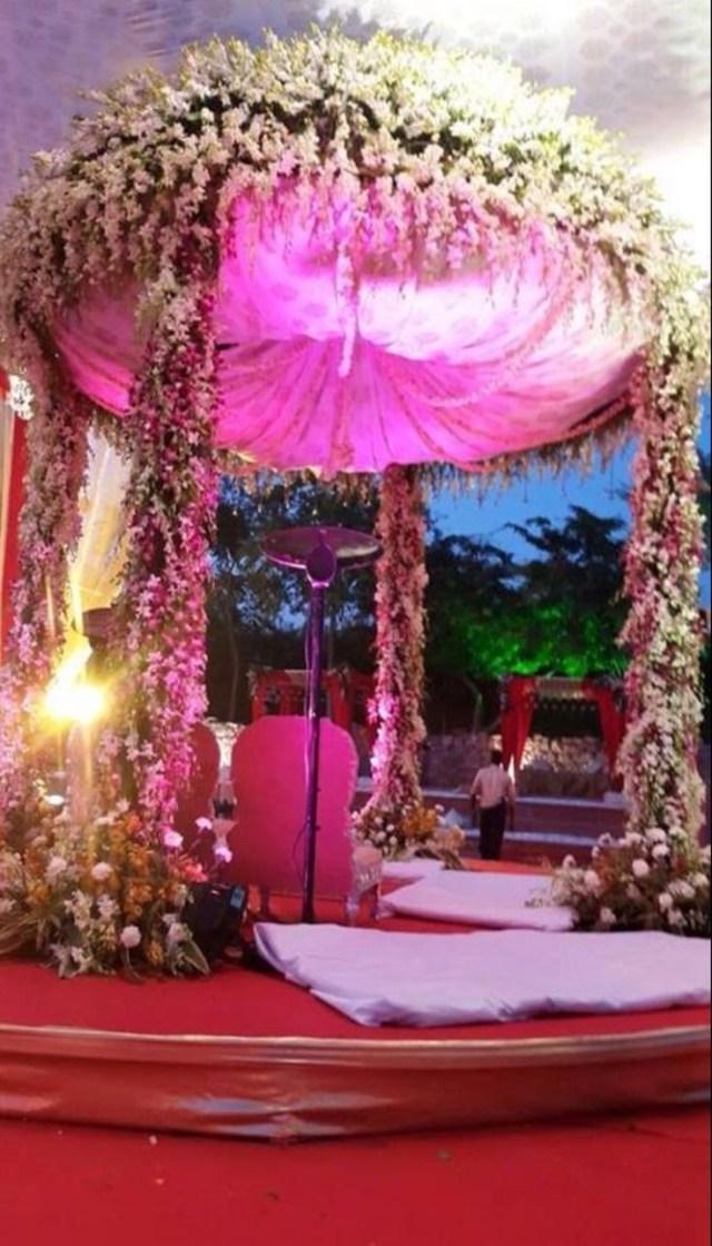 Wedding House Decorations Punjabi Wedding House Decoration Ideas Wedding Decoration