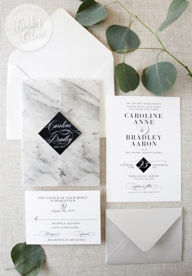 Wedding Invitation Bundles Wedding Invitation Bundles Packages Invitations Stationery Funky