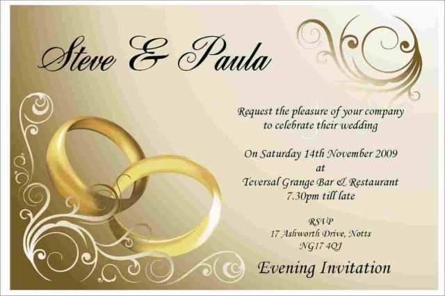 Wedding Invitation Creator Wedding Invitation Maker Manila Wedding Invitation