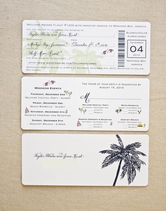Wedding Invitation Dimensions Hawaiian Wedding Invitation Templates Invitation Template Ideas
