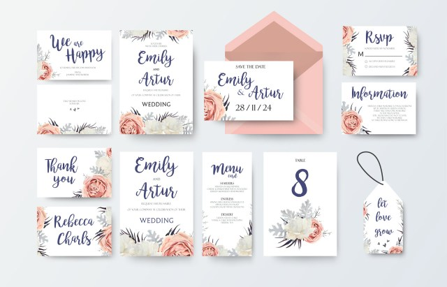 Wedding Invitation Diy Best Printers For Diy Wedding Invitations Printer Guides And Tips