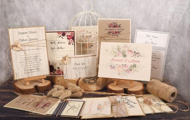 Wedding Invitation Diy Diy Wedding Invites Diy Wedding Invitations