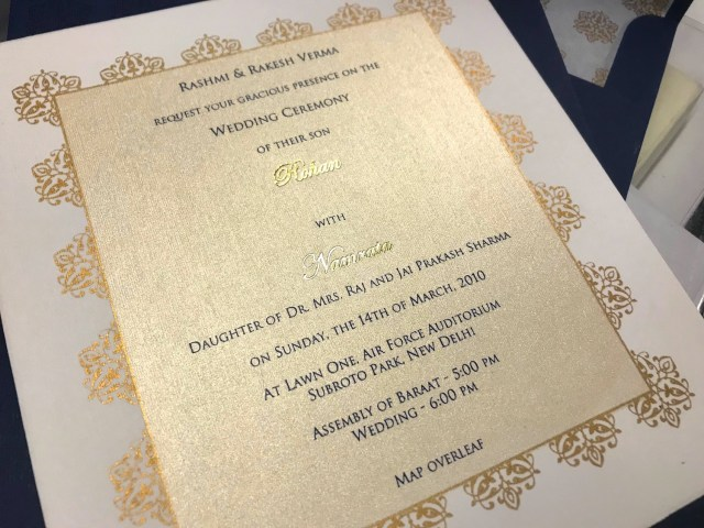 Wedding Invitation Example Indian Wedding Invitation Wording In English What To Say Guide